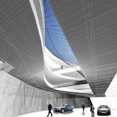Baugutachter Olaf Printz München - BMW BA8 Designhaus