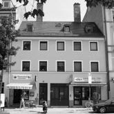 Baugutachter Olaf Printz München - Wohn- und Geschäftshaus