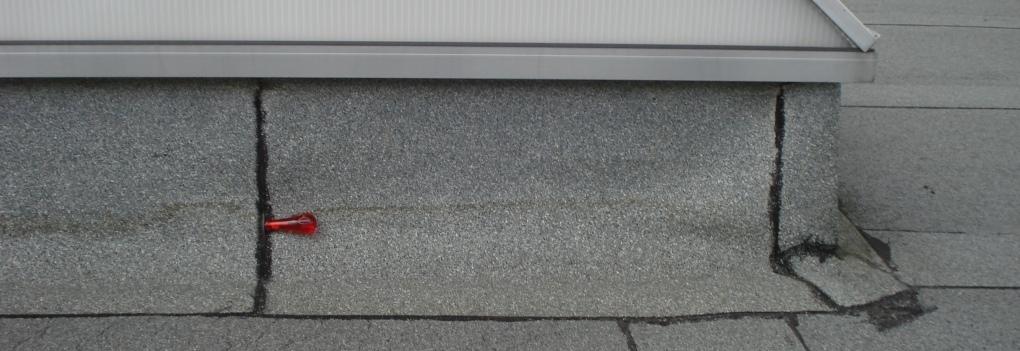 Ingenieurbüro Olaf Printz - Dachpappe