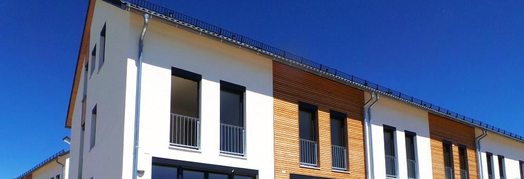 Ingenieurbüro Olaf Printz - Fassade