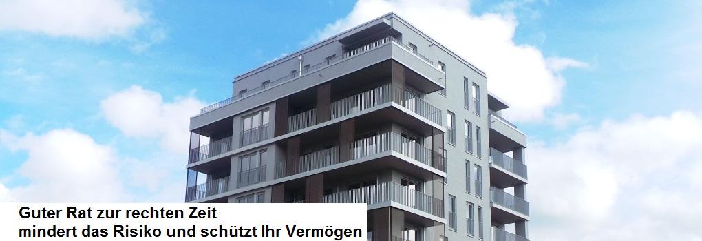 Ingenieurbüro Olaf Printz - Banner 3