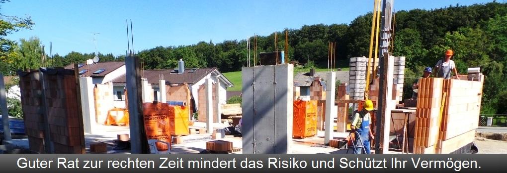 Ingenieurbüro Olaf Printz - Banner 1